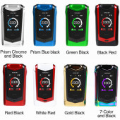 SMOK SPECIES 230W TOUCH SCREEN TC BOX MOD