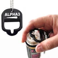 ALPHA 3 CAP REMOVAL TOOL