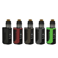 WISMEC 300W REULEAUX RX GEN3 WITH GNOME TC KIT