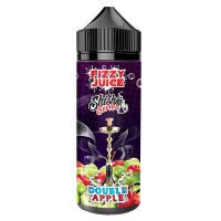 MOHAWK & CO FIZZY DOUBLE APPLE HOOKAH