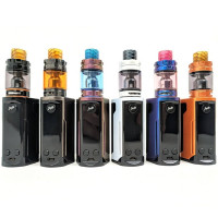 WISMEC 230W REULEAUX RX GEN3 DUAL WITH GNOME KING KIT