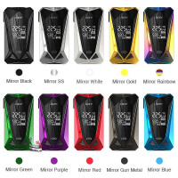 IJOY DIAMOND MINI 225W TC BOX MOD