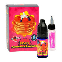 BIG MOUTH TASTY AMERICAN PANCAKE