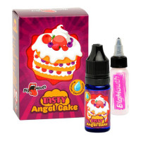 BIG MOUTH TASTY ANGEL CAKE