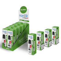 NORDIK E-PODS - APPLE