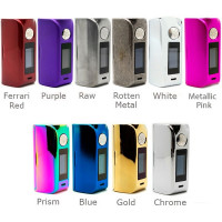 ASMODUS MINIKIN 2 180W TC TOUCH SCREEN BOX MOD