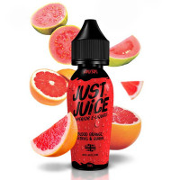 JUST JUICE BLOOD ORANGE, CITRUS AND GUAVA