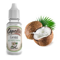 CAPELLA COCONUT AROMA