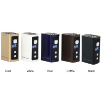 INNOKIN COOL FIRE PEBBLE MOD