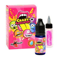BIG MOUTH CLASSICAL CRAZY LOLLIPOP