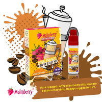 MOLINBERRY DARK FRENCH COFFEE BLEND AROMA