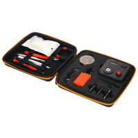 E-CIG DIY TOOLKIT ACCESSORIES KIT V3