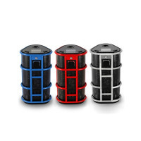 WISMEC ES300 EXO SKELETON TC BOX MOD