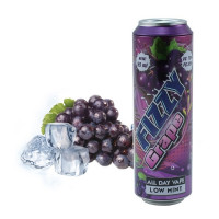 MOHAWK & CO FIZZY GRAPE