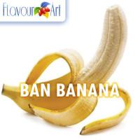 FLAVOURART BAN BANANA AROMA