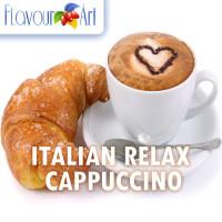 FLAVOURART ITALIAN RELAX CAPPUCINO