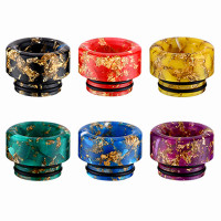 SAILING FLORAL EPOXY RESIN 810 DRIP TIP