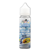 MR. FROSTY FROZEN KIWI BLUEBERRY