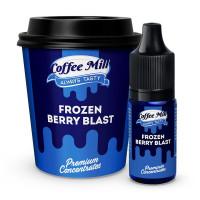 COFFEE MILL FROZEN BERRY BLAST
