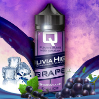 QLIVIA HIGH GRAPE