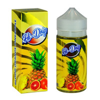 HI-DRIP BY TEARDRIP JUICE BLOOD ORANGE PINEAPPLE