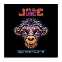 JUNGLE JUICE HONEYDEW GUM