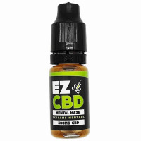 EZ CBD MENTAL HAZE