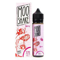 NASTY JUICE MOO SHAKE BERRY