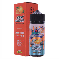 HORNY FLAVA BUBBLEGUM ORANGE