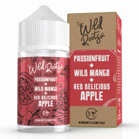 WILD ROOTS PASSIONFRUIT