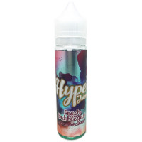 HYPE JUICE PEACH BUBBLEGUM