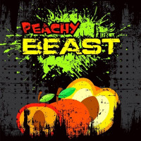 BIG MOUTH PEACHY BEAST
