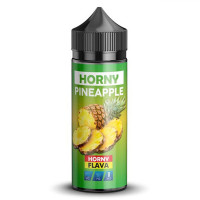 HORNY FLAVA PINEAPPLE