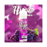 HYPE JUICE PRIME GRAPE