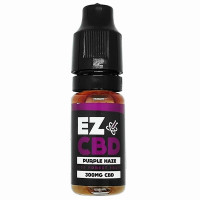EZ CBD PURPLE HAZE