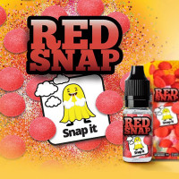 SNAP IT RED SNAP AROMA