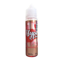 HYPE JUICE STRAWBERRY MIXER