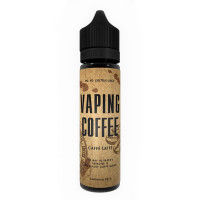 VOVAN VAPING COFFEE LATTE