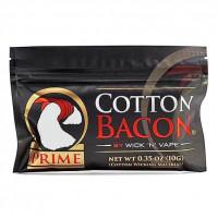 WICK 'N' VAPE COTTON BACON PRIME