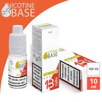 NIKOTIN BASE 100VG 10 ML
