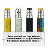 WISMEC RX REULEAUX MACHINA KIT
