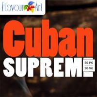 CUBAN SUPREME - FLAVOURART