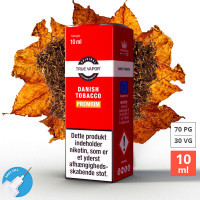 TRUE VAPOR DANISH TOBACCO