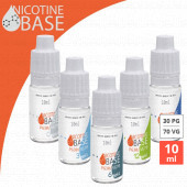 NIKOTIN BASE 30PG / 70VG 10 ML