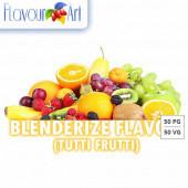 BLENDERIZE - FLAVOURART