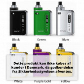 SMOK 50W OSUB ONE TC STARTER KIT - 2200 MAH