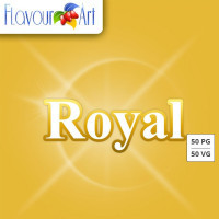 ROYAL - FLAVOURART