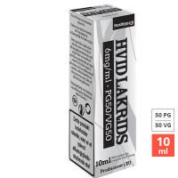 SUNDBYGAARD HVID LAKRIDS