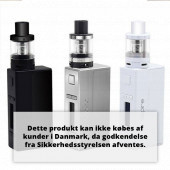 ASPIRE EVO 75 W KIT