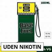 Base Fuel 70PG / 30VG
